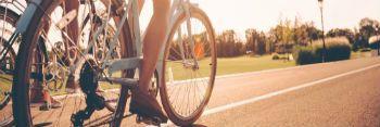 Seguro en el accidente entre dos ciclistas