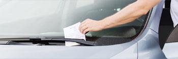 Cobertura de Defensa de multas