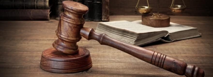 Seguro de moto: cobertura de defensa jurídica