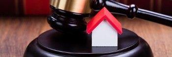 Defensa juridica hogar