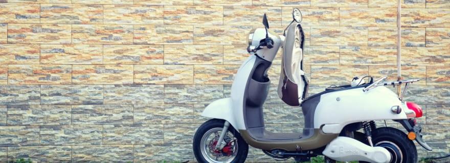Los mejores seguros para motos eléctricas