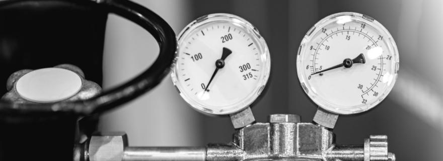 Coberturas del seguro de hogar: fuga de gas