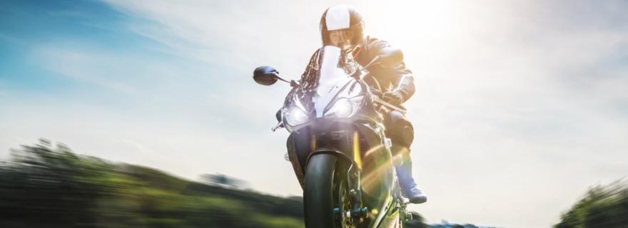 ¿Cuál es el mejor seguro para una moto de 500cc?