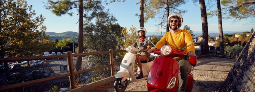 Contratar el mejor seguro de moto para jóvenes