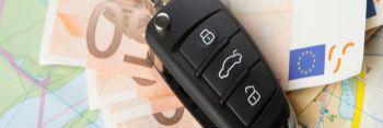 Financiar el coche en el concesionario