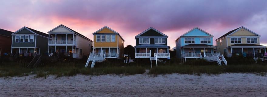 Cómo contratar un seguro de hogar para la segunda residencia
