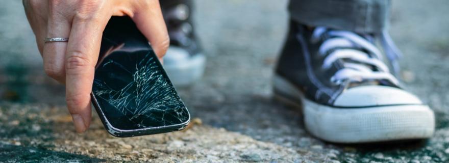El seguro de hogar cubre tu móvil