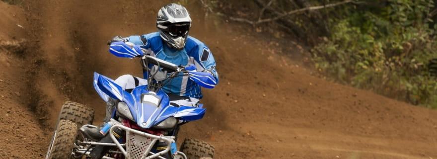 Seguros de moto para quads