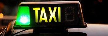 Seguros taxi
