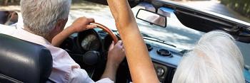 Seguro coche Conductores mayores