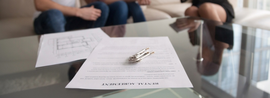 Seguro para inquilinos: descubre las ventajas